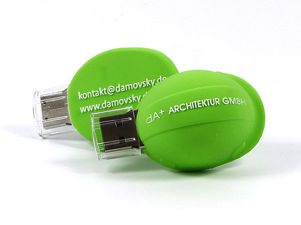 USB Stick Bauhelm Architekt