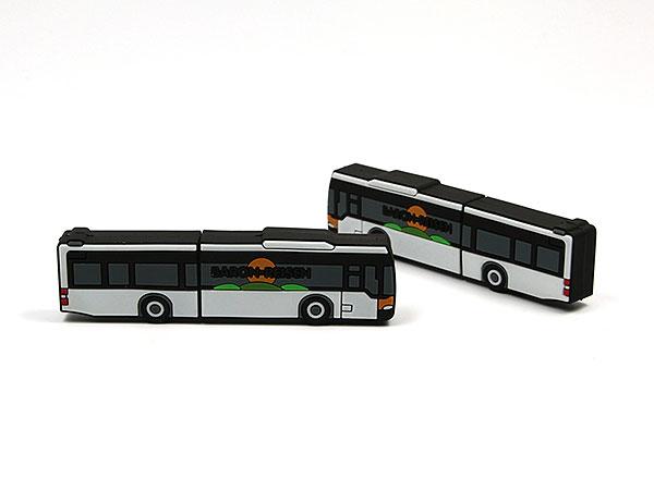 USB Stick Bus Reisen Transport