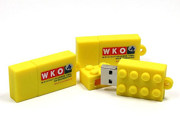 USB Stick Puzzle Spielzeug