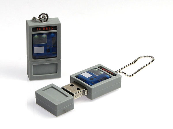 usb stick automat tickets