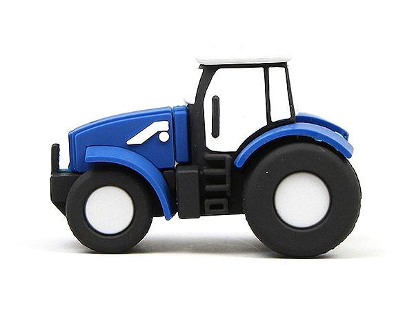 USB Stick Traktor Transport Landwirtschaft