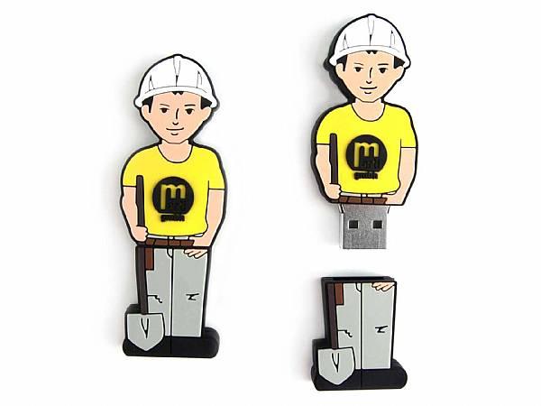 Custom USB Stick Figur Mensch Bau Arbeiter Logo.JPG