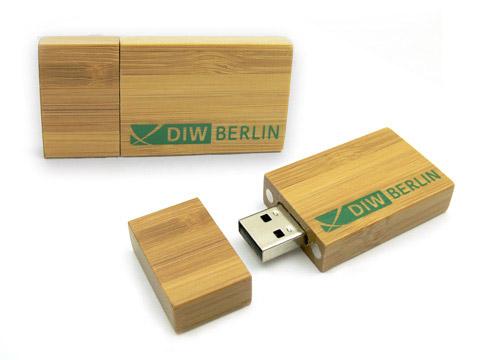 diw berlin holz usb-stick, Holz.03