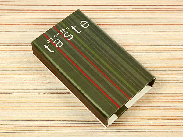Dongle Box bedruckt Verpackung taste klein magnetbox geschenkbox