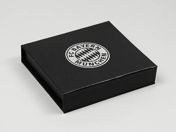 fc bayern geschenkverpackung usb sticks