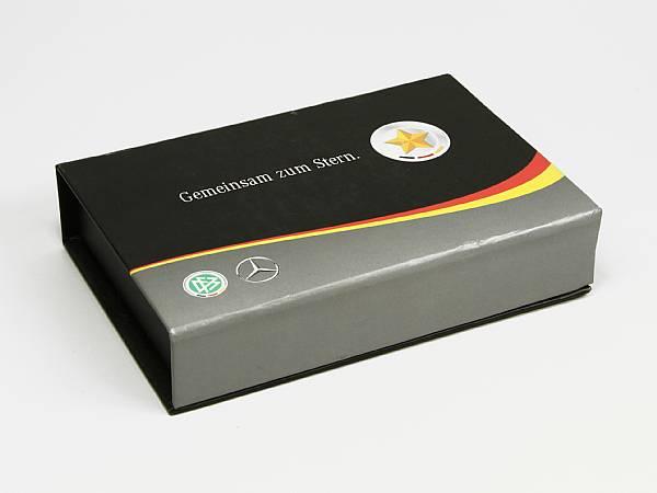 geschenkverpackung automobilindustrie