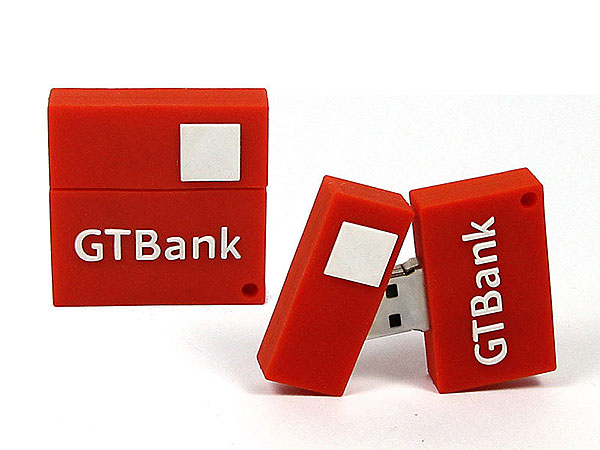 gt-bank-usb-stick, Custom USB-Sticks
