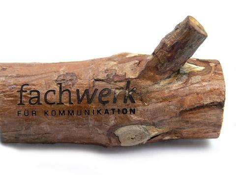 Holz USB-Stick Echtholz hochwertig verarbeitet, Holz.21