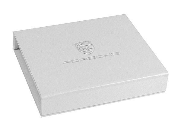 individuelle-geschenkverpackung-usb-stick-porsche, K01 Magnetklappbox, famous,