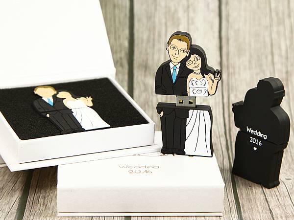 individueller personalisierter usb stick wedding hochzeit mitgift geschenk fuer fotos