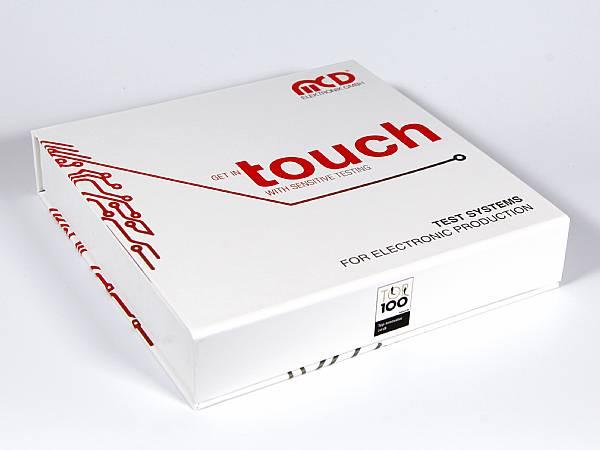 klappschachtel magnet verpackung box aufdruck logo