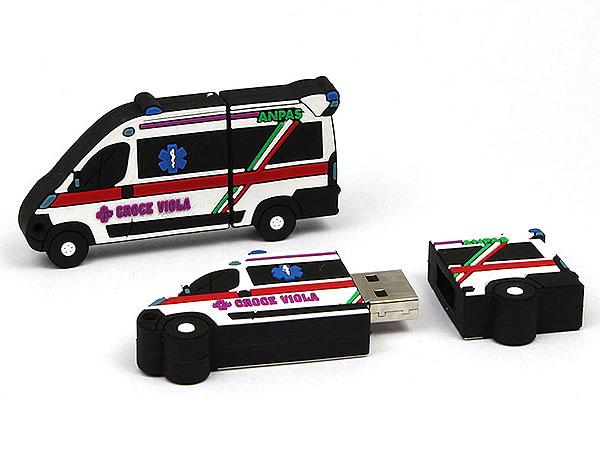Krankenwagen, Transporter, Ambulanz