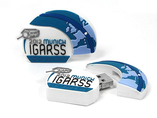 usb-stick-logo-freiform-100.html, Weltraum, Kundenlogo, blau, CustomLogo, PVC