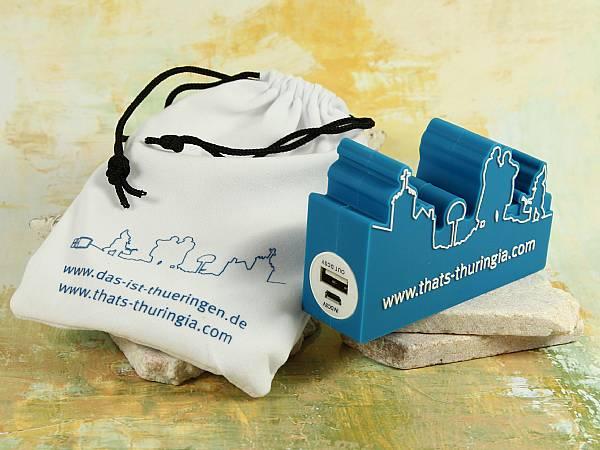 powerbank custom thueringen akku verpackung logo