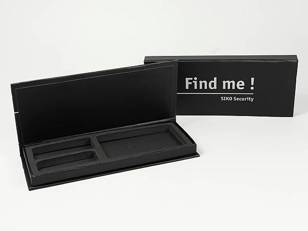 produktverpackung inlay logo