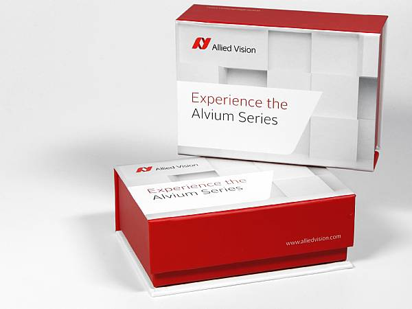 produktverpackung mit aufdruck industrie klappbox