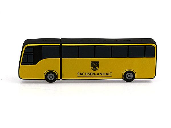 sachsen-anhalt sachsen gelb reise bus veranstaltung transport reisebus touristik stadt