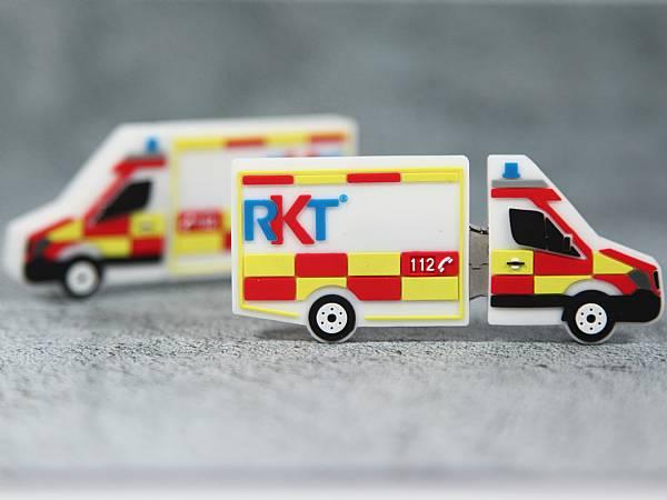 rkt rettungswagen usb