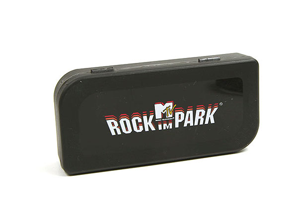 rock im park pp verpackung, P01 PP Verpackung M