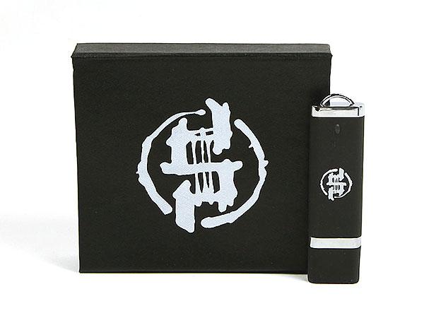 Sammy deluxe verpackung geschenk usb-stick bedruckt, K01 Magnetklappbox