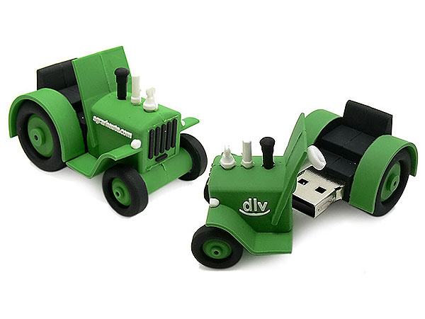 Traktor, Landwirtschaft, trekker, trecker, Bauer, Maschinen, grün, CustomModifizierbar, PVC