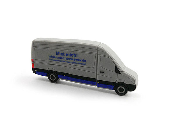 Transporter, Logistik, Spedition, Aufdruck, blau, crafter, CustomModifizierbar, PVC