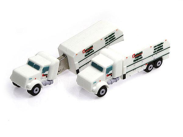 Truck, LKW, Lastwagen, pvc, weiß, CustomProdukt, PVC