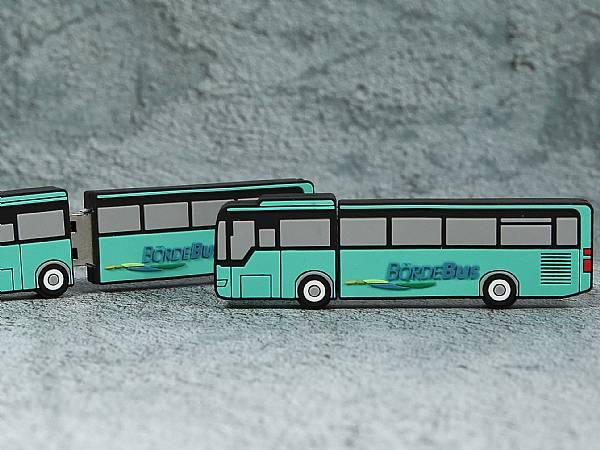 usb bus börde