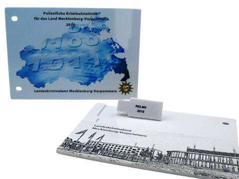 usb-plastic-card kunststoff-karte weiss bedruckt, USB plastic Card