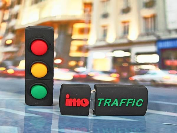 usb stick ampel individuell verkehr traffic
