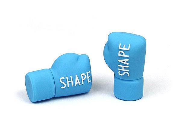 Boxhandschuh, Sport, boxen, sportlich