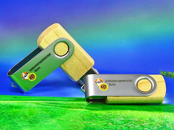 USB-Stick NatureOne