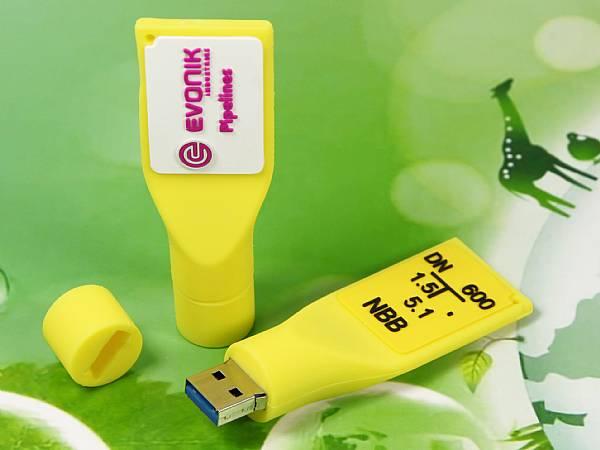 usb stick gasposten werbeartikel energie USB3