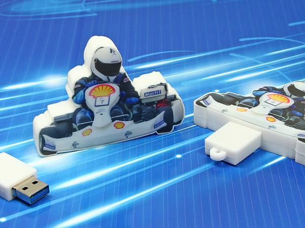 usb stick kart kartbahn speed fun
