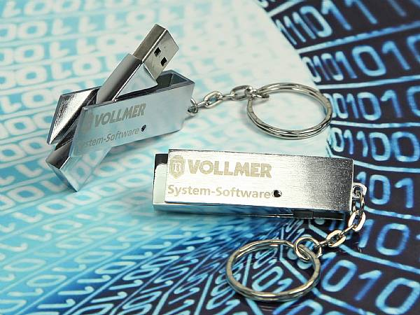USB-Stick Metall 05