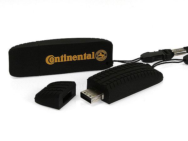 USB-Stick-Reifen-Continental, transport, USB-Reifen, Autoreifen