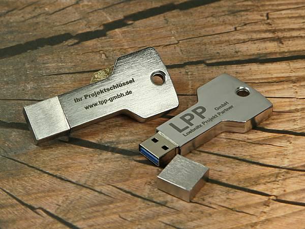 Highspeed USB-Key, schneller USB-Stick Schlüssel 3.0