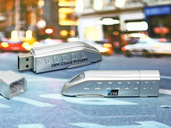 usb stick train zug transport bahn speed