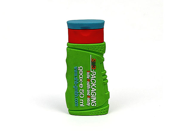 Shampoo, Verpackung, Flasche