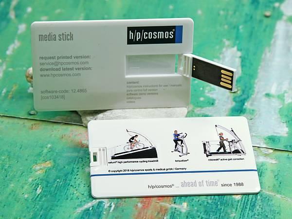 usb stick visitenkarte kunststoff karte werbung durck