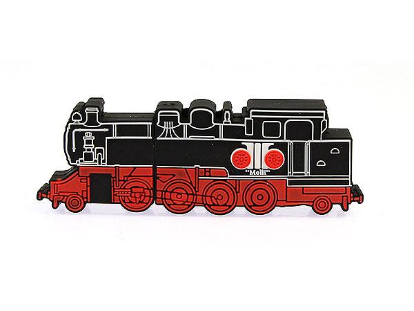 Dampflok, Zug, Historisch,Train, Molli, transport