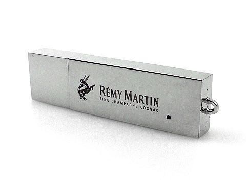 usb-stick edel hochglanz remymartin, Metall.04