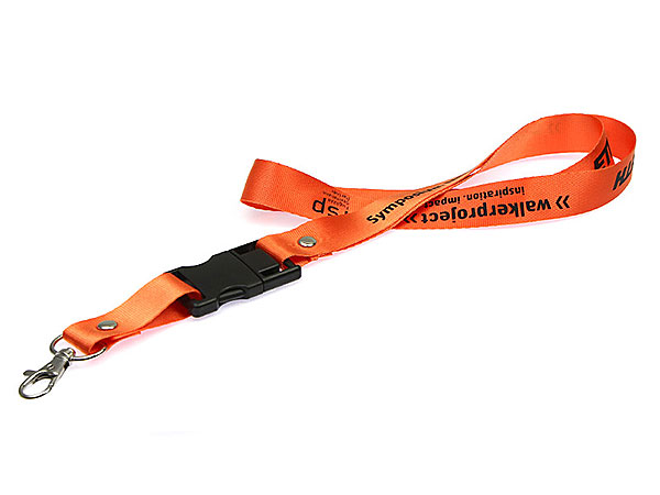 Umhängeband USB-Stick Schlüsselband Lanyard bedruckt