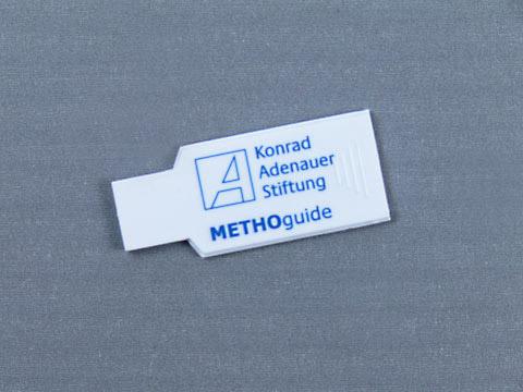 USBarchive Plastic Card Metho 03, USB plastic Card