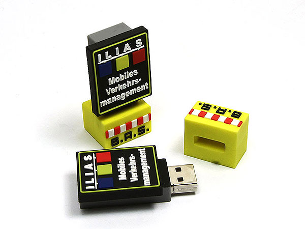 Verkehrsschild, pvc, gelb, schwarz, CustomProdukt, PVC