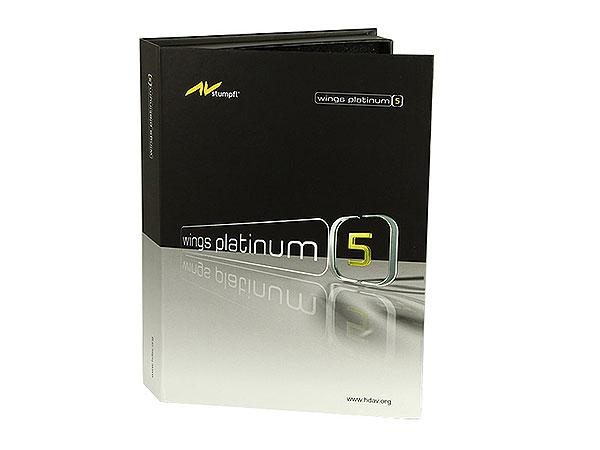 stumpfl, klappbox digitaldruck, Individuelle Klappbox