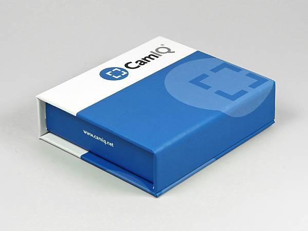 verpackung voll bedruckt logo firmen