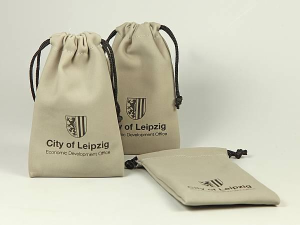 verpackung beutel sack textilbeutel logo druck