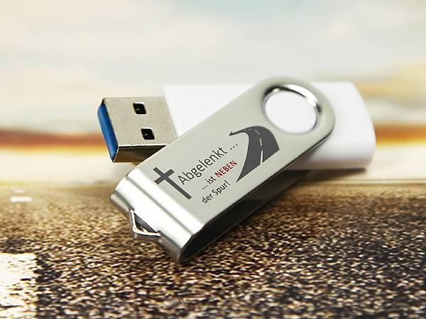 Werbeartikel USB Stick Polizei Aufklärung Bedruckt.JPG