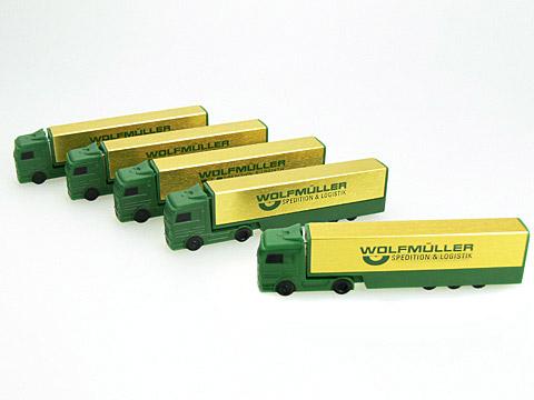 wolfmueller lkw usb-stick, USB-Truck